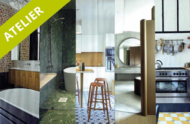 atelier du samedi d corer ses petits espaces ext rieurs. Black Bedroom Furniture Sets. Home Design Ideas