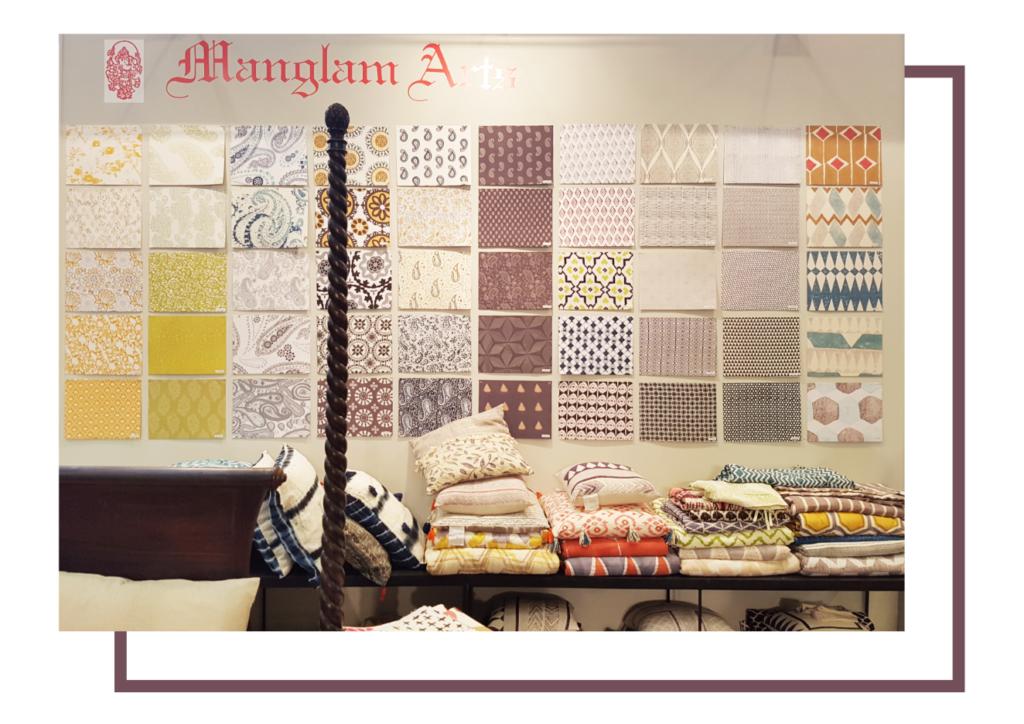 Manglam Arts maison objet