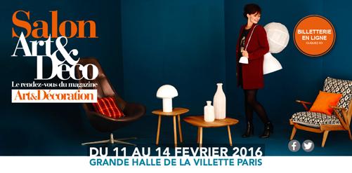 Formation d coration int rieure ecole de d coration for Salon art et decoration la villette