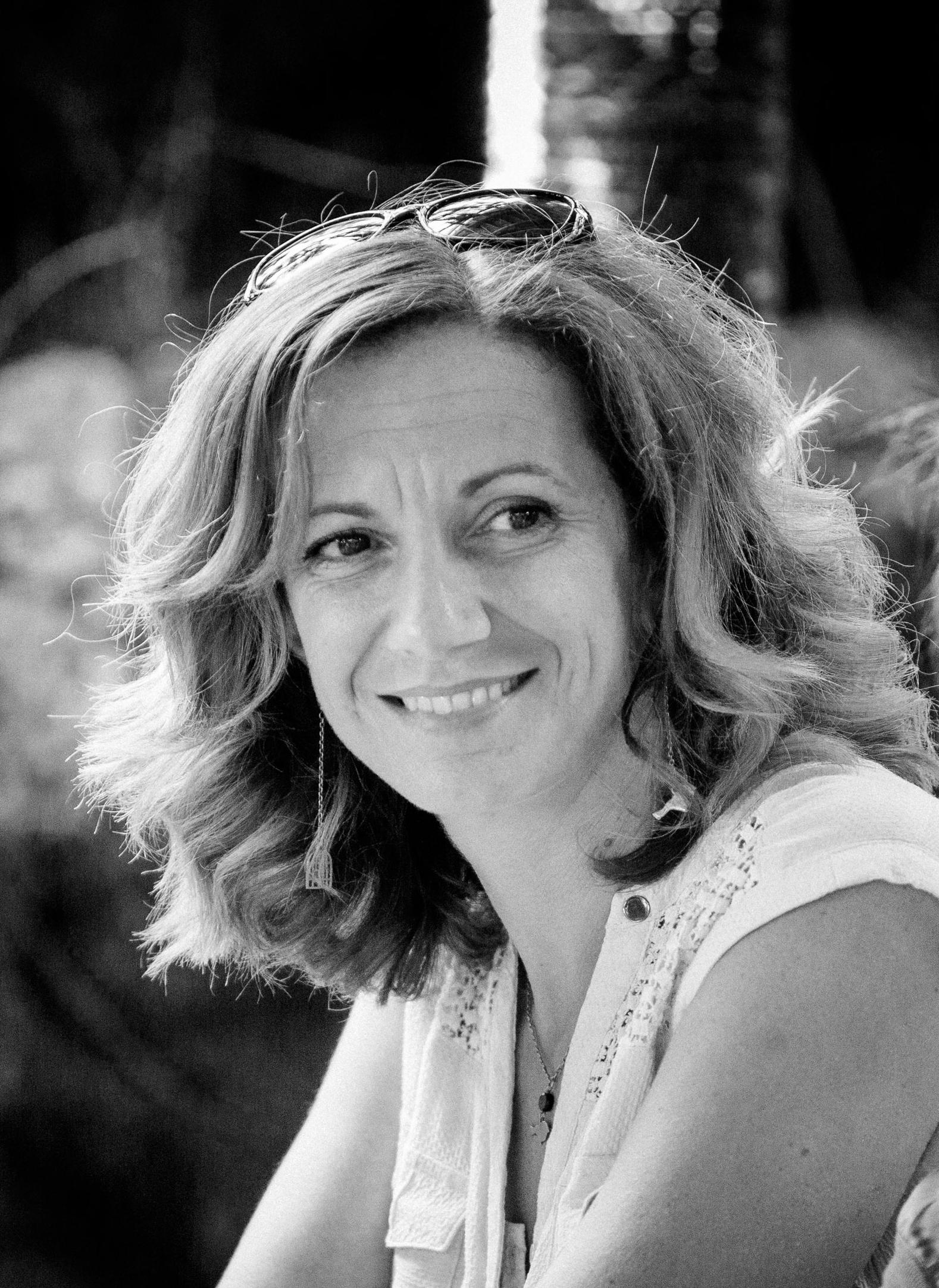 Sandrine Hennetier