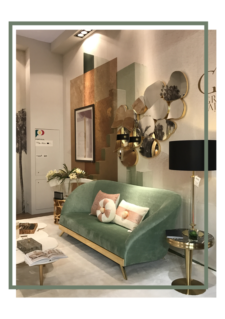 green apple home style maison objet