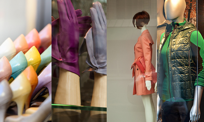 Formation visual Merchandising opérationnel
