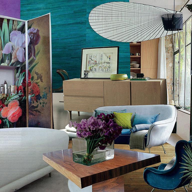 books des anciens stagiaires d coration mmi d co. Black Bedroom Furniture Sets. Home Design Ideas