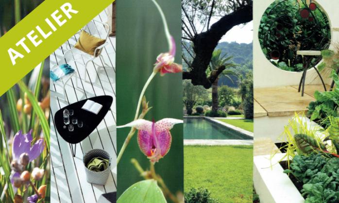 Atelier DIY – Réaliser un terrarium végétal décoratif
