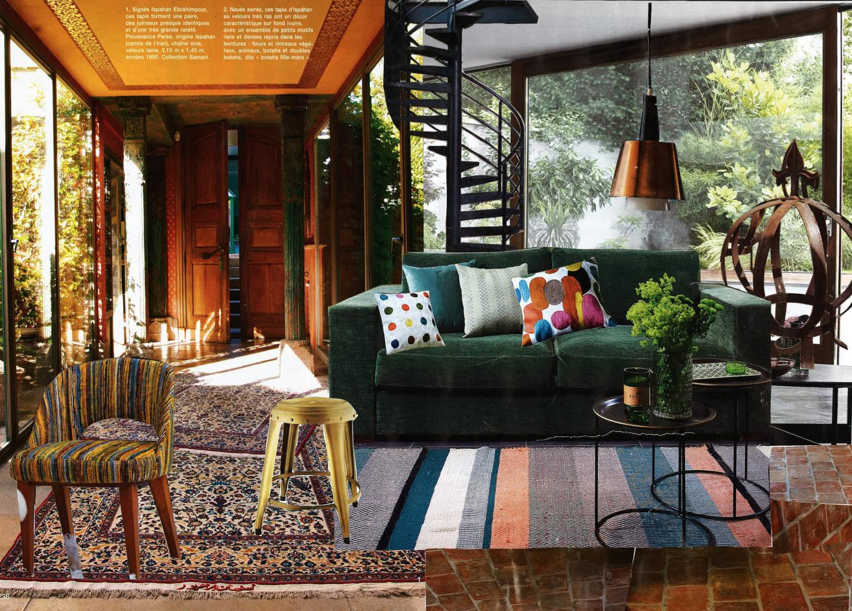 comment faire sa planche d 39 inspiration et planche d 39 ambiance d co mmi d co. Black Bedroom Furniture Sets. Home Design Ideas