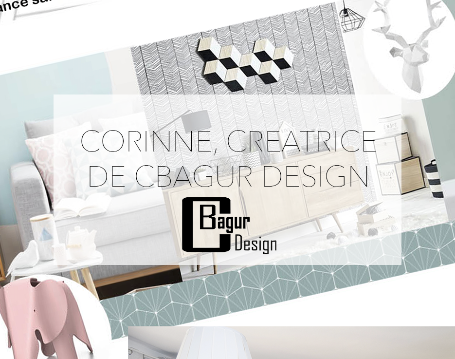 corinne ancienne stagiaire et cr atrice de cbagur design mmi deco. Black Bedroom Furniture Sets. Home Design Ideas