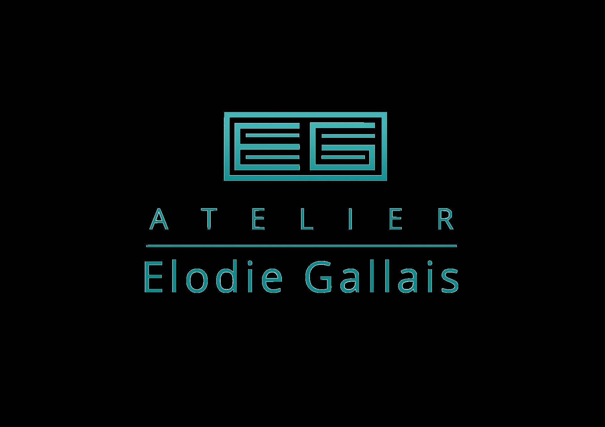 Elodie Gallais by Mur'mur