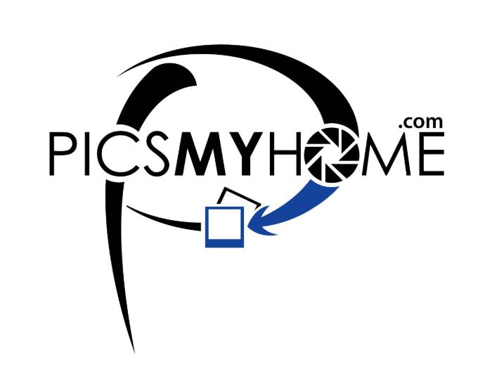 Picsmyhome logo