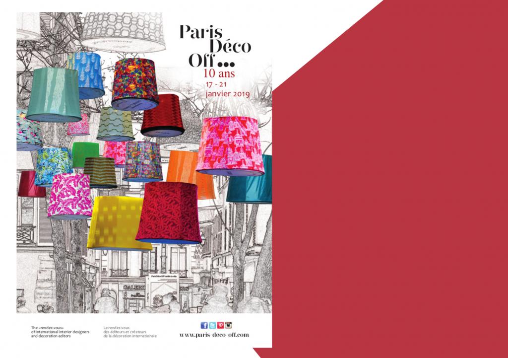 paris deco off decoration 2019