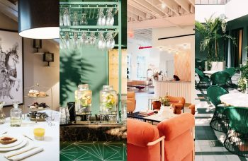 formation hotel et restaurant décoration
