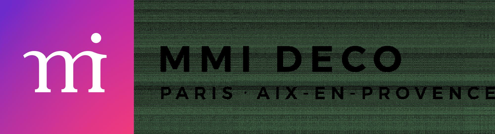 logo texte couleur