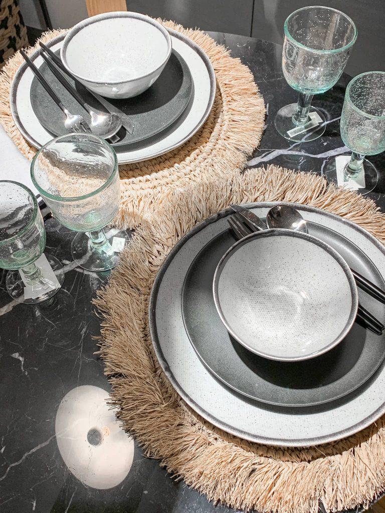 APMP Aix-en-Provence vaisselle