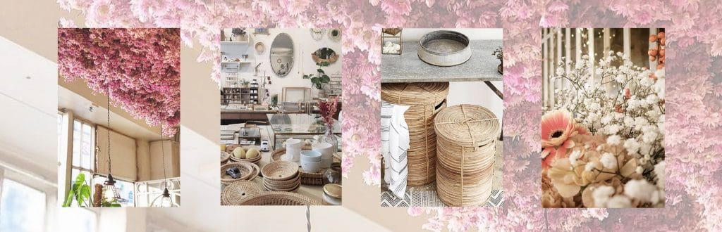 boutique les fleurs finale